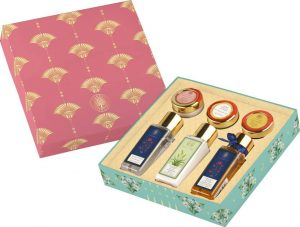 5. Forest Essentials Facial Indulgence Gift Box