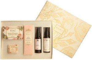 2.Kama Ayurveda Rose Essential Gift Box