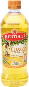 9. Bertolli Classico Olive Oil