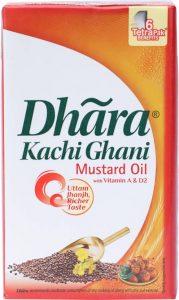 Choose Kachi Ghani or Cold-Pressed Oil for Higher Nutritional Value
