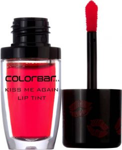 8. Colorbar Kiss Me Again Lip Tint