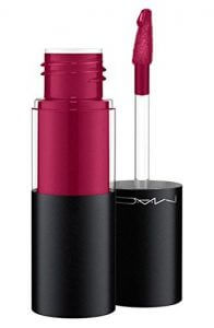 6.M.A.C Versicolour Stain Lip Gloss