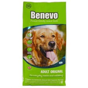 8. Benevo Adult Dog Food