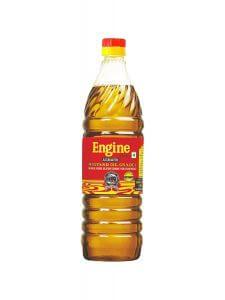 1. Engine Brand Mustard Oil