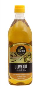 4. Disano Pure Olive Oil