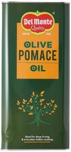 Avoid Pomace Olive Oil as it's not Flavourful and Poses Health Risks