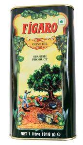 3. Figaro Olive Oil Tin