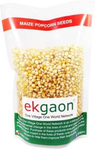 10.Ekgaon Popcorn Seeds