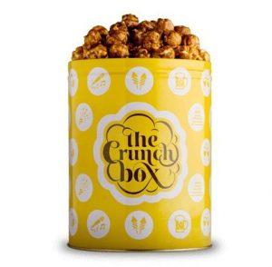 3. The Crunch Box Warm Caramel Crunch
