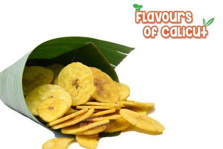 3. Flavours of Calicut - Kerala Banana Chips
