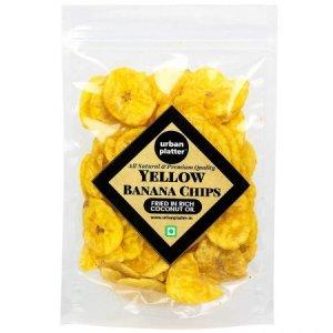 5. Urban Platter Kerala Banana Chips