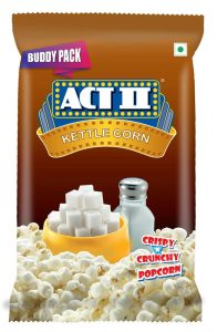 9. Act II Ready to Eat Kettle Corn
