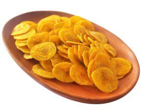 1. Looms and Weaves Fresh Kerala Banana Chips