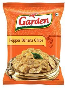 10. Garden Pepper Banana Chips