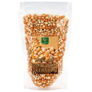 4. Neelam Foodland Popcorn Kernals