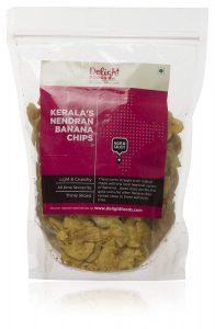 6. Delight Foods Kerala's Nendran Banana Chips