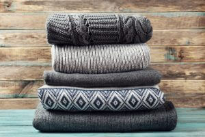 Go for More Gentle Formulas for Woolens and Silk