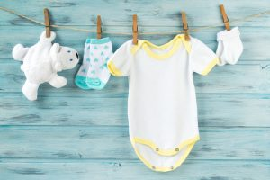 Check the Ingredients to Know it's Safe for Baby Clothes