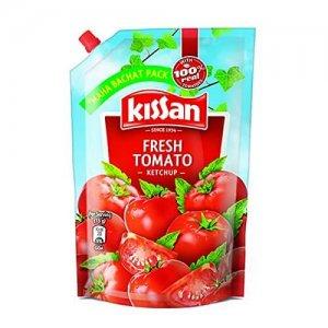 5. Kissan Fresh Tomato Ketchup