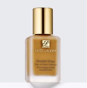 4. Estee Lauder Double Wear Stay In Place Foundation