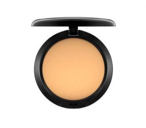 1. M.A.C Studio Fix Powder Plus Foundation