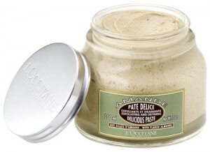 4. L'Occitane Almond Delicious Paste