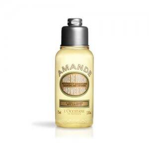 1. L'Occitane Almond Shower Oil